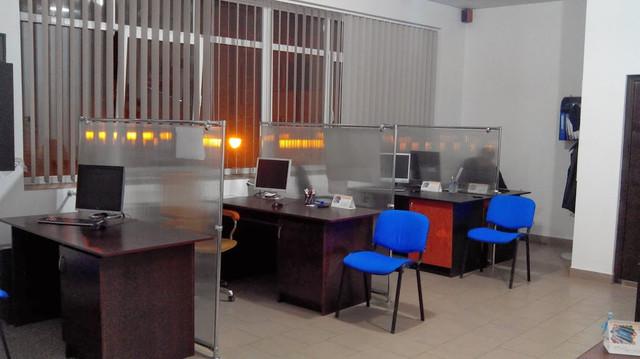 Офіс ТОВ Пластімет