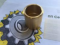 Втулка бронзова трещотки на косарку роторну, польську Wirax Z-069, фото 1