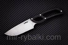 Нож нескладной S-628