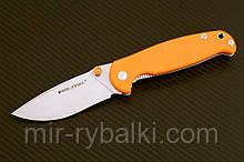 Ніж складаний H6-S1 orange-7776
