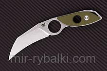 Нож нескладной S-615-1