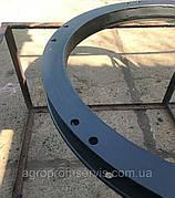 Круг поворотний 2птс6 діаметр 1120мм.