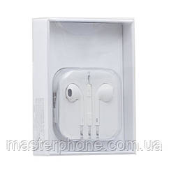 Наушники для Apple iPhone 7 Earpod
