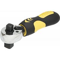 """Ключ Topex трещетка1/2"""" x 3/8"""", 135 мм (38D543)"""