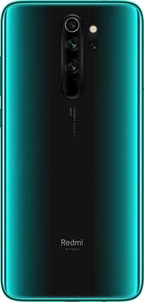Xiaomi Redmi Note 8 Pro 6/64Gb (Green), фото 2