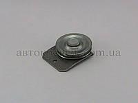 Ролик стеклоподъемника ВАЗ 2101 верхний (с пластиной)