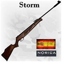Norica Storm мощная пневматическая винтовка