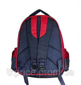 Школьный рюкзак для мальчиков 8013, фото 2
