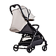 Детская коляска Ninos Air light grey, фото 5