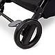 Детская коляска Ninos Air light grey, фото 8