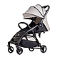 Детская коляска Ninos Air light grey, фото 6