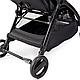 Детская коляска Ninos Air light grey, фото 7