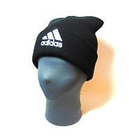 Шапка Adidas (Black), фото 1
