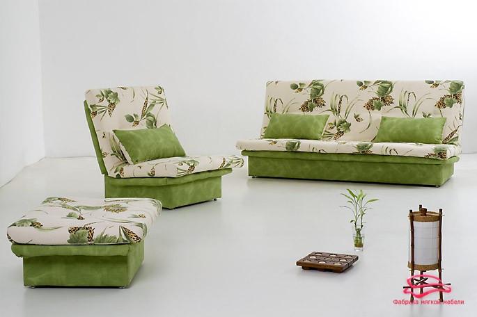 Угловой диван «Флекс»