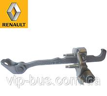 Ограничитель открытия передней двери на Renault Trafic / Opel Vivaro (2001-2014) Renault (оригинал) 7700311823