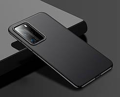 Чохол MSVII для Huawei P40 (полікарбонат)