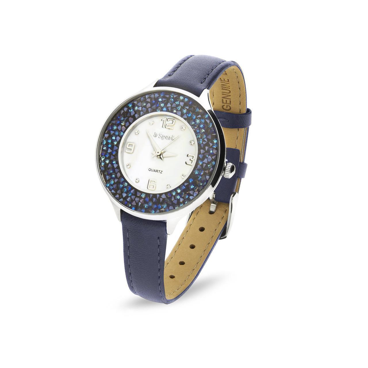 Женские часы Spark Oriso со Swarovski модели ZCR34BB