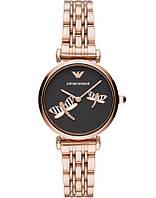 Женские часы Emporio Armani AR11206 Золотистый