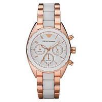 Женские часы Emporio Armani AR5942 Золотистый