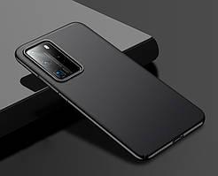 Чехол MSVII для Huawei P40 Pro Plus (поликарбонат)