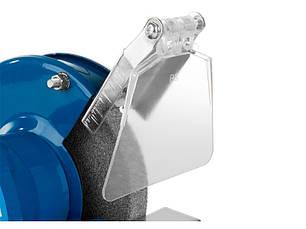 Точильный станок (125 мм, 180 Вт) BauMaster BG-60125, фото 2