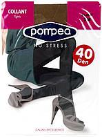Колготки женские 40 den POMPEA NO STRESS, цвет Glace