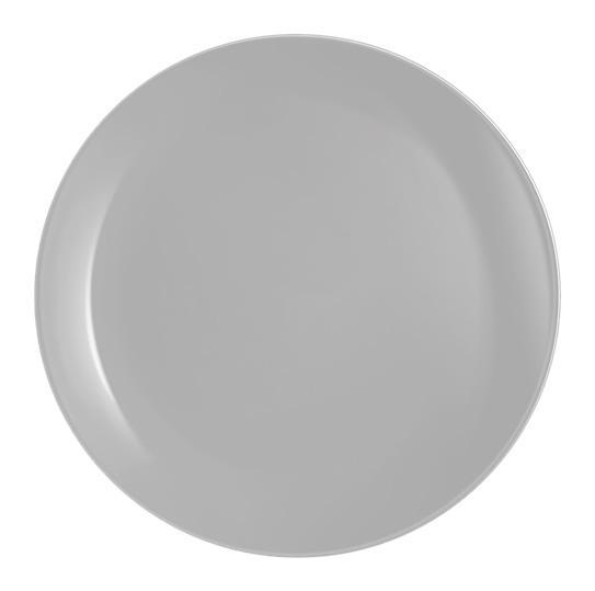 Набор 6 десертных тарелок Luminarc Diwali Granit Ø19см