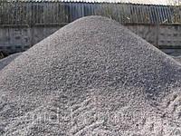 Отсев щебня фракция 0-5мм насыпью цена за 1 тонну 410грн.