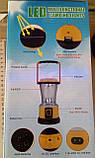 Светодиодный фонарь, фото 7