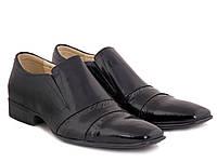 Элегантные туфли для настоящего мужчины