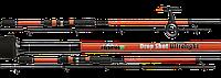 Спиннинг Drop Shot rods, длина-2,2м., тест заброса- 15-45гр. , части-2