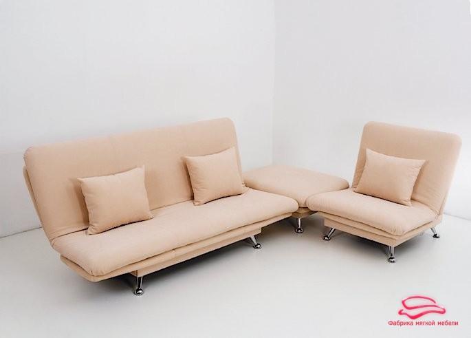Угловой диван «Софт»