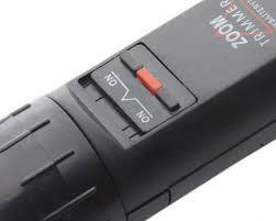Бритва триммер zoom trimmer ES - 505 оригинал .