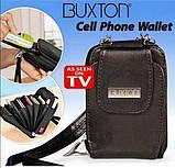 Универсальный кошелек-портмоне Cell Phone Wallet 4 в 1., фото 3
