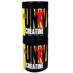 Креатин Universal Nutrition Creatine 400 грамм.(2 шт по 200 грамм.)