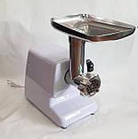Мясорубка электрическая Rainberg RB 671 2200 Вт, фото 6
