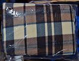 Теплый коврик для отдыха 150x180 см, фото 4