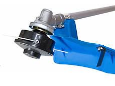 Бензиновый триммер-кусторез (3,5 кВт / 4,7 л.с) BauMaster BT-9052, фото 2