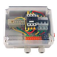 Пульт управления для скважных насосов 380В 5.5кВт для 7771573, 7771673, 7771773, 7771873 AQUATICA (7771573198)
