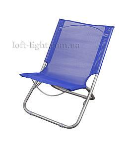 Стул пляжный складной  GP20022303 BLUE