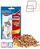 "Trixie Витамины для кошек ""Dentinos"" 50 гр"