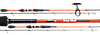 Спиннинг Drop Shot rods, длина-2,1, тест заброса- 3-20гр. , части-2