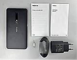 "Телефон Nokia 6.1 4/64Gb 5.5""/ TA-1054 / Snap 630 / 16Мп / 3000маг, фото 7"