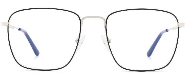 Велика оправа для окулярів (можна вставити лінзи за рецептом)