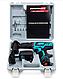 Шуруповерт аккумуляторный Grand ДА-12 DFR, фото 6