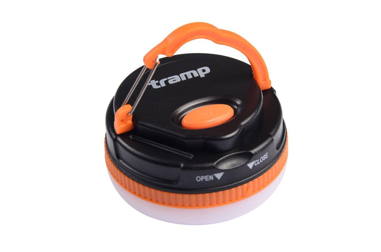 Фонарь-лампа Tramp TRA-185 на магните