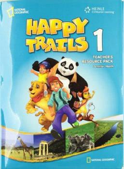 Happy Trails 1 teacher's Resource Pack