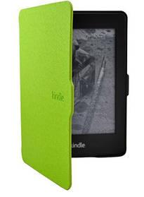 Чохол обкладинка для Amazon Kindle Paperwhite 2012 2013 2015 2016 зелений DP75 EY21
