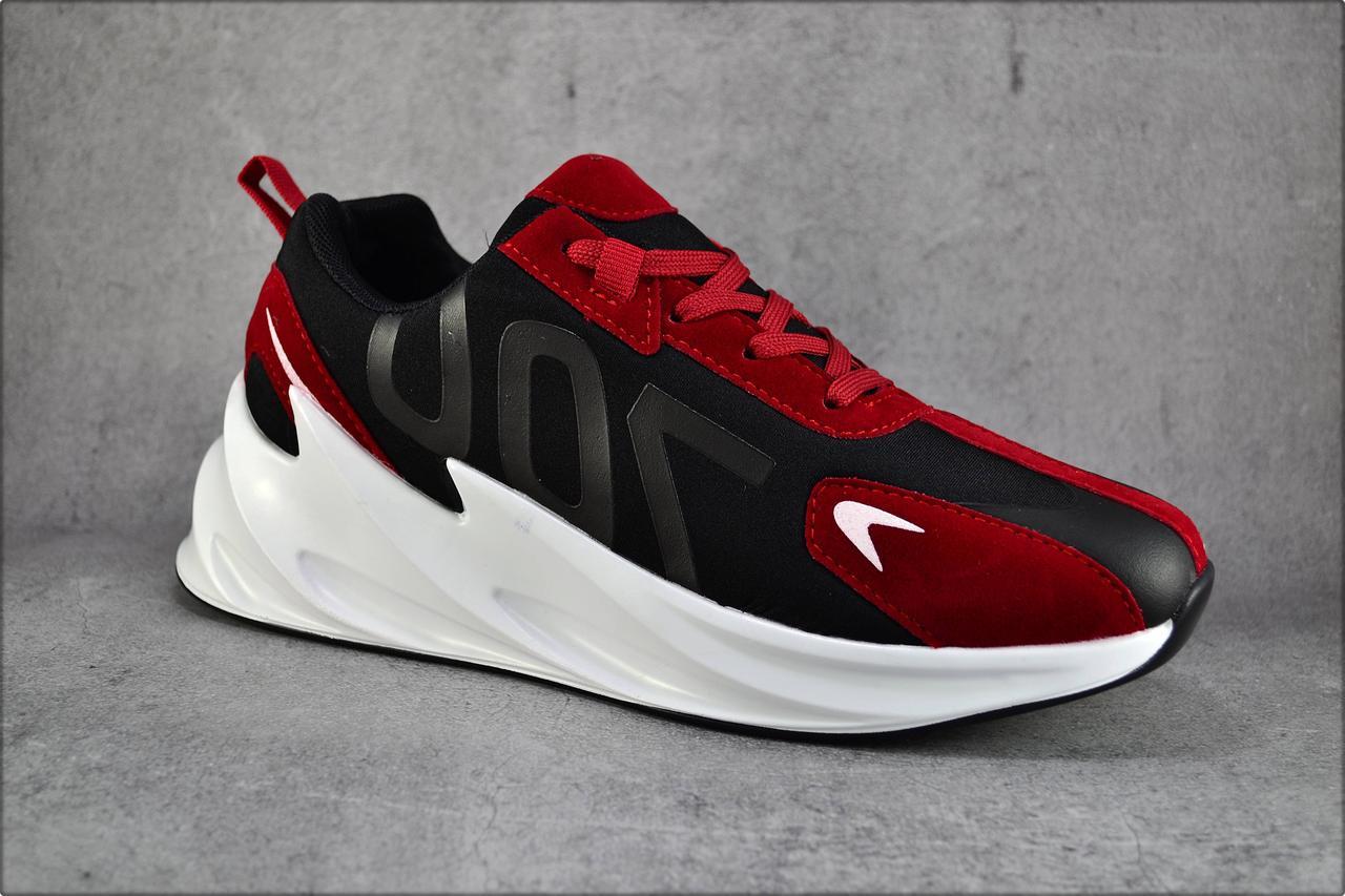 Мужские кроссовки 700 Red