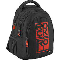Рюкзак школьный Kite 8001 Rock-n-Roll K19-8001M-1 ортопедический